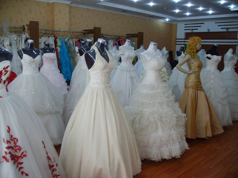 quinceanera dress website