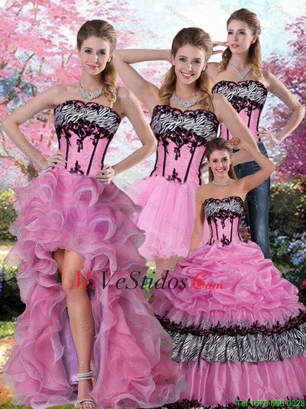 Alta Moda Vestidos De Quinceañera   Cenicienta vestidos de 15 años ...