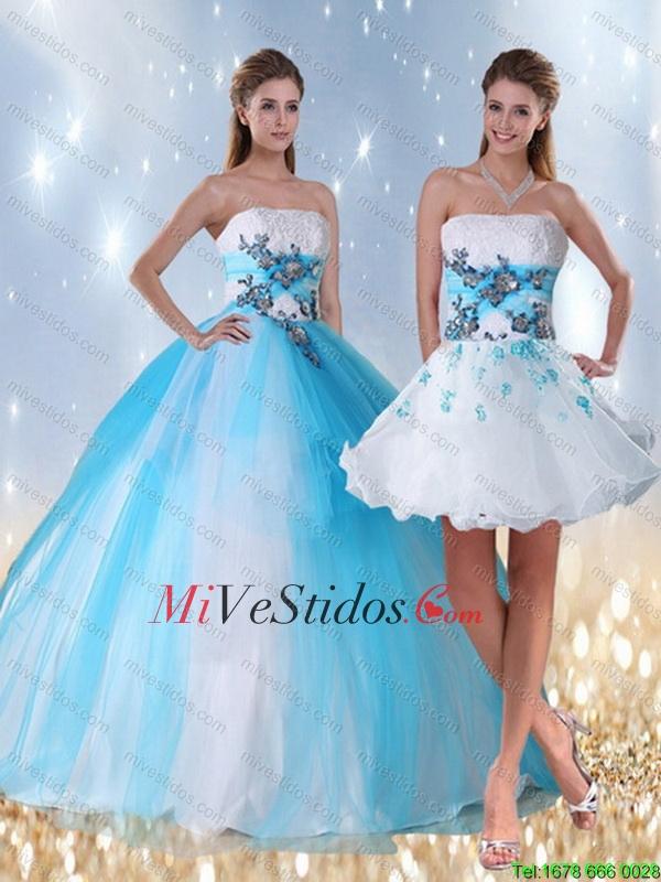 e3994ca50d vestidos de 15 multicolor