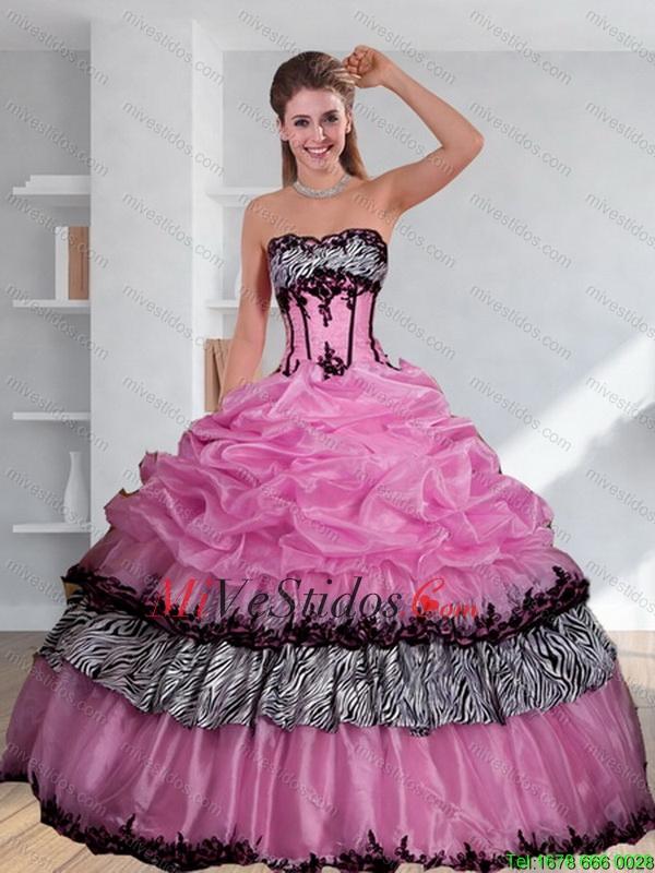 Vestidos de Quinceanera en Descuento,en Houston,Chicago,Austin,Los ...