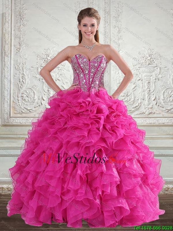 Vestidos de Quinceanera en Descuento,en Houston,Chicago,Austin en España