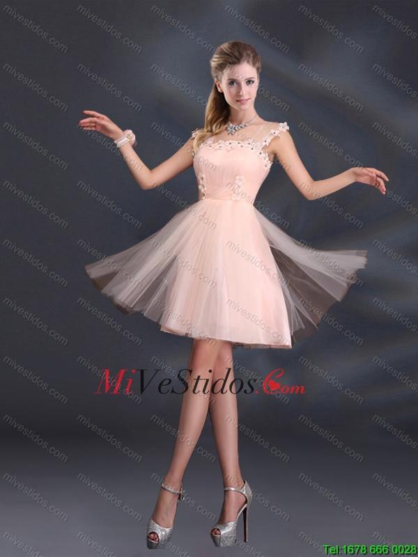 92baa0216 Vestidos de dama de honor xv – Vestidos de mujer