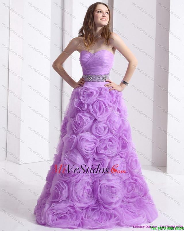 Elegantes cariño corto vestidos de baile con diamantes de imitación ...