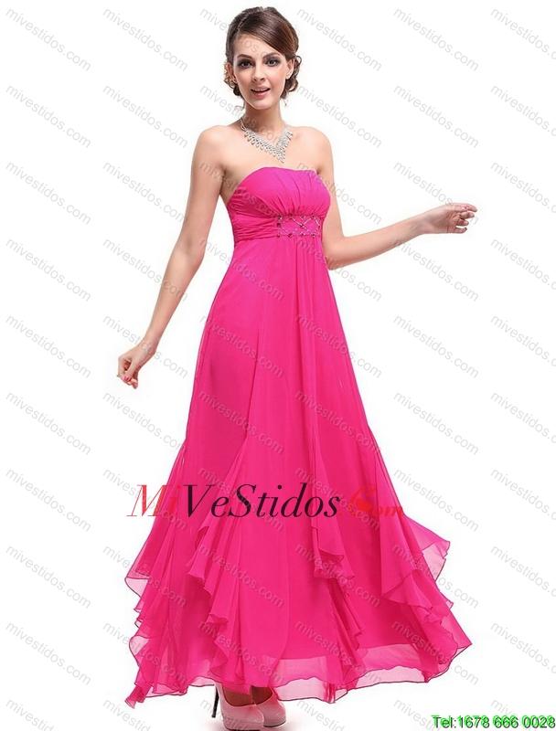 Moderno Vestidos De Dama De Altura Ideas Ornamento Elaboración ...