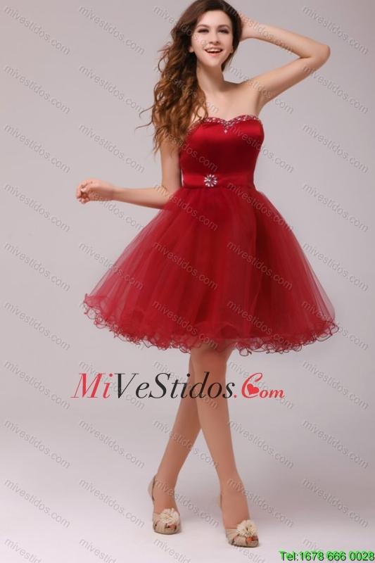 dfe65748e6 Vestidos rojos para dama de amor – Vestidos de mujer