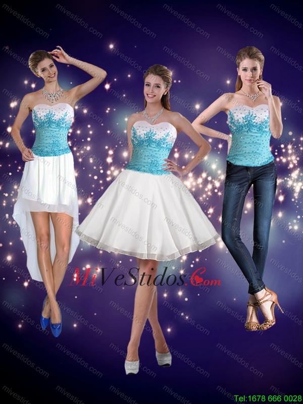 Hermosa Azul Vestido De Dama Foto - Ideas para el Banquete de Boda ...