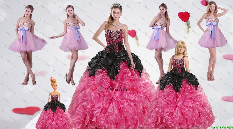vestidos para fiesta cortos | new quinceanera dresses