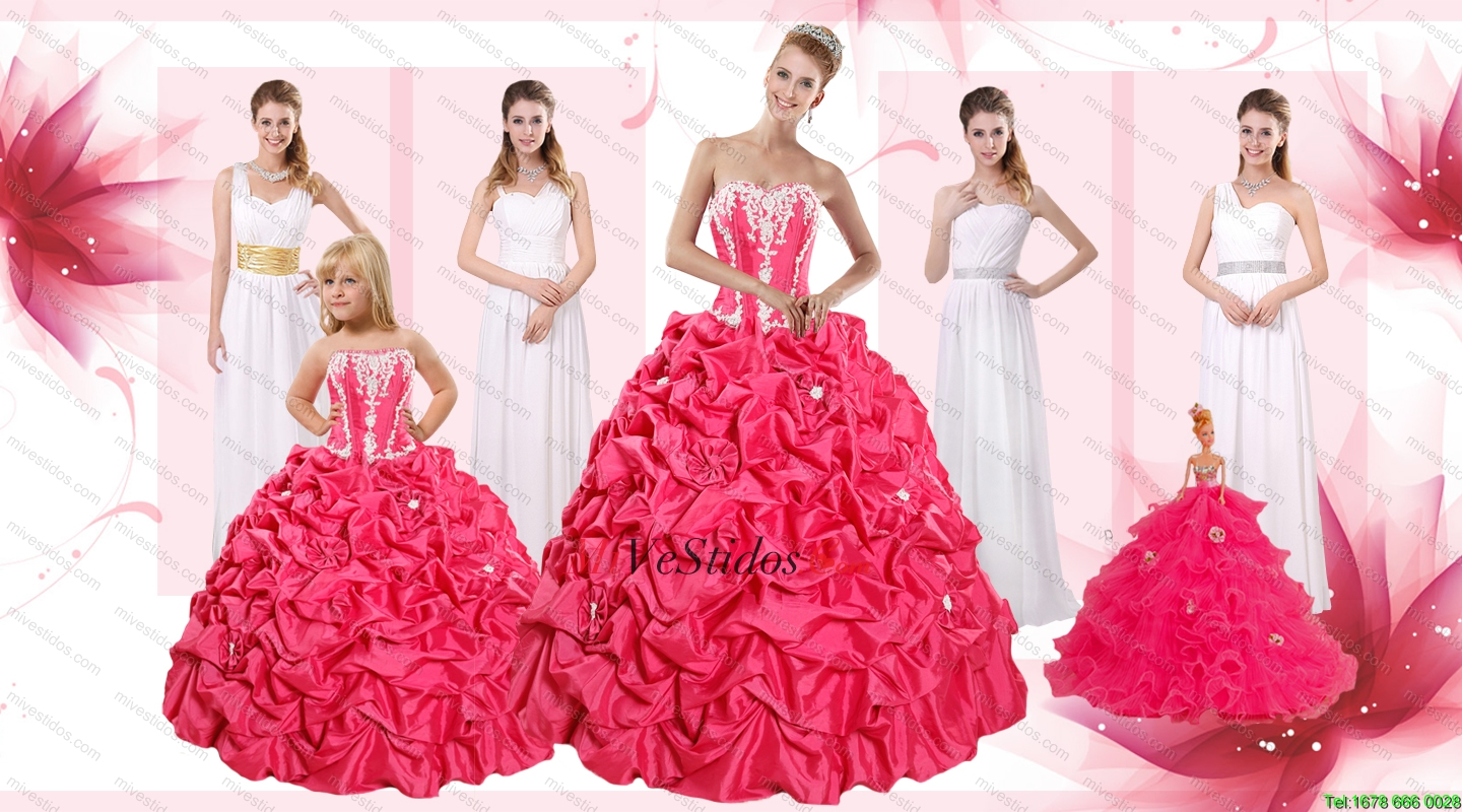 vestido fiesta largo | new quinceanera dresses