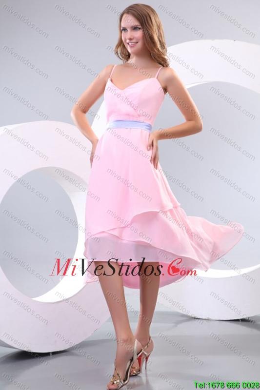 Único Vestidos De Dama Baratos Ideas Ornamento Elaboración ...