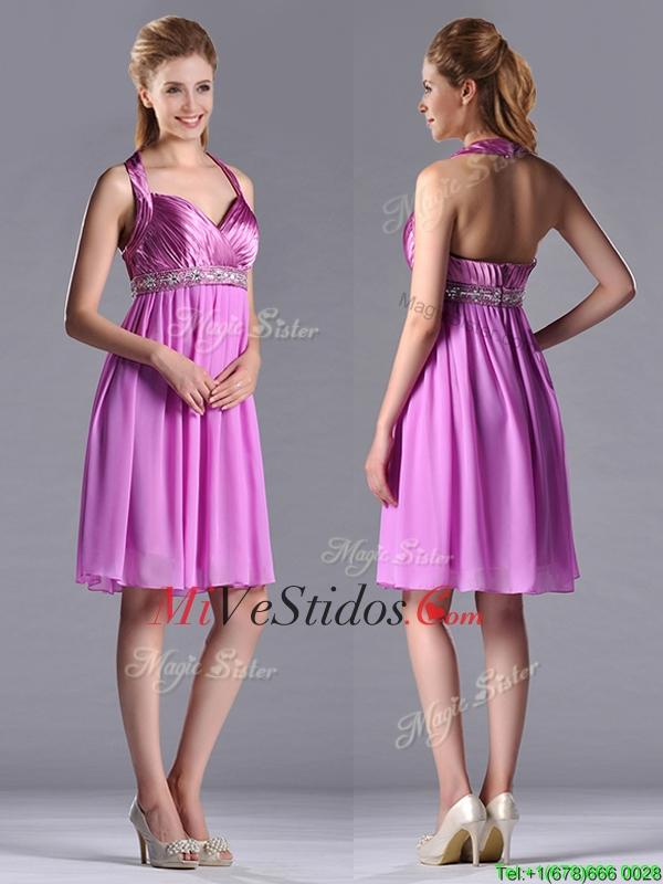 vestido de dama corto | new quinceanera dresses