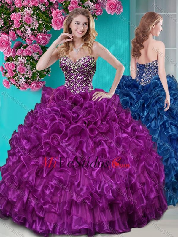 Azul Marino Vestidos De Quinceañera,Azul Marino Quinceañera Dresses
