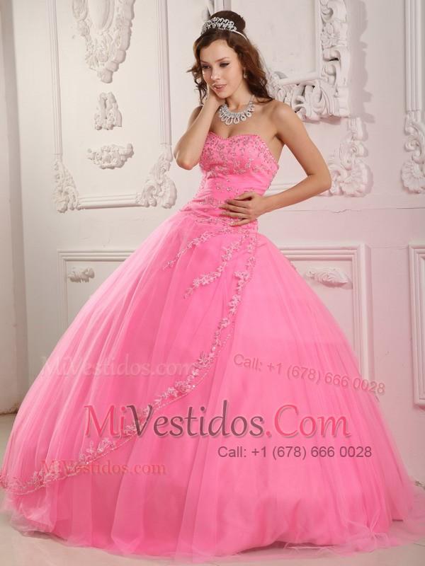 vestido de quinceanera rosa | new quinceanera dresses