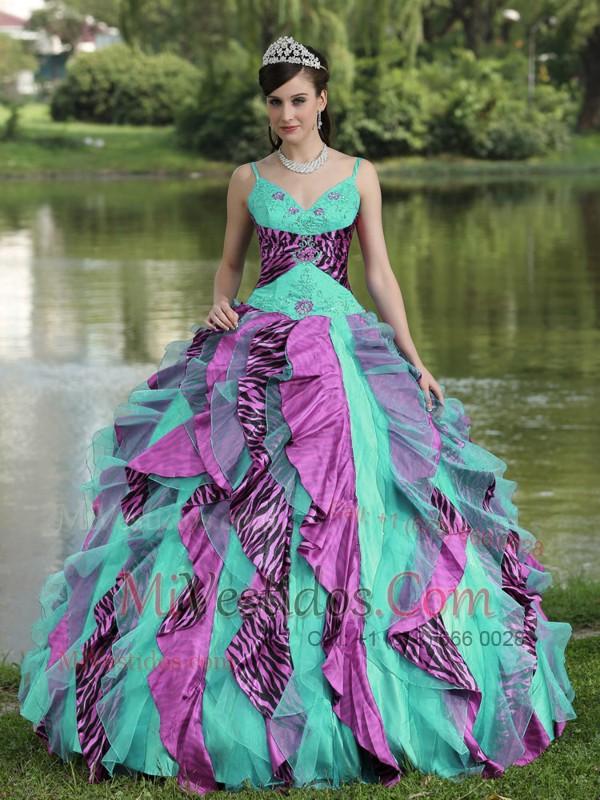 vestido para 15 | new quinceanera dresses