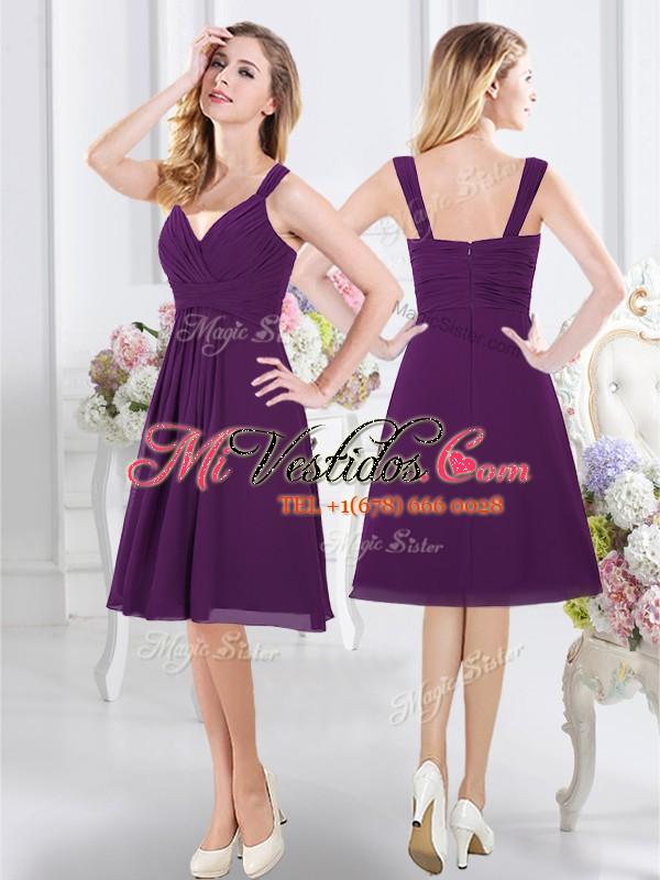 Encantador Vestidos De Dama De Oro Brillante Ideas Ornamento ...