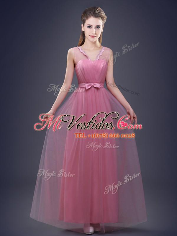 Único Marrón Y Vestidos De Dama De Rosa Ideas Ornamento Elaboración ...