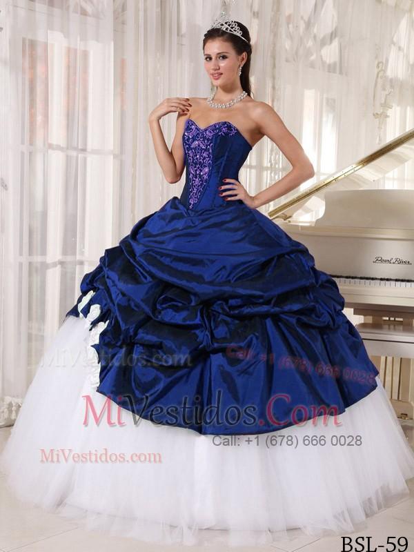 b3a9d2a14 Vestido De Fiesta Dulceheart Hasta El Suelo Tafetán Y Tul Vestido De  Quinceañera. triumph