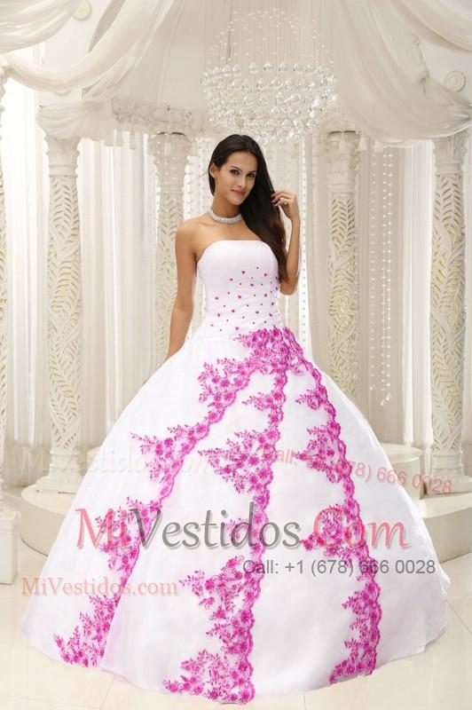vestido de 15 rojo y blanco | new quinceanera dresses