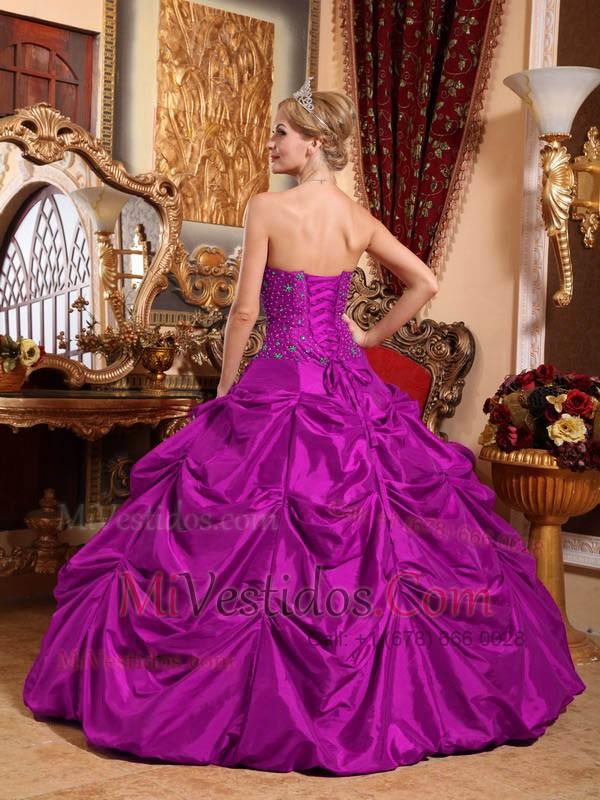 Atractivo Ciruela Vestido De Dama Regalo - Ideas para el Banquete de ...