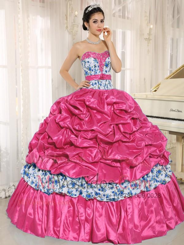 vestido de quinceañera color coral | new quinceanera dresses