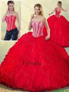 2020 New Quinceanera Dresses