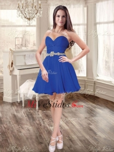 e600e60aa Apliques de moda Azul Aqua vestido de quinceañera y Corto azul Dama Vestidos.  triumph. Loading zoom. Este es un vestido confeccionado por MiVestidos.com  y ...