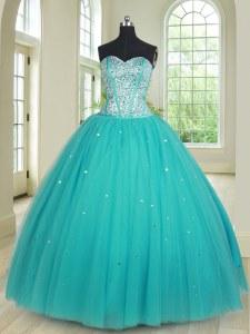Vestido azul fuera - 3 1