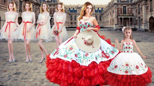 México Vestidos de Quinceañera 2018,2019 Vestidos De Damas,Baratos