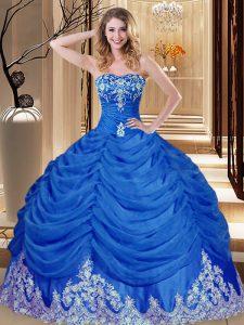 c9a953479 €517.44 €347.37  Flirting dulces sin mangas de vestidos de 15 años vestido  de longitud de la planta y